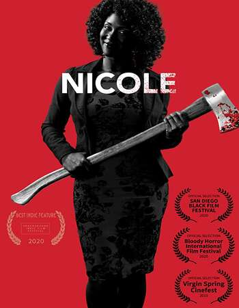 Nicole 2019 English 720p WEB-DL 650MB Download