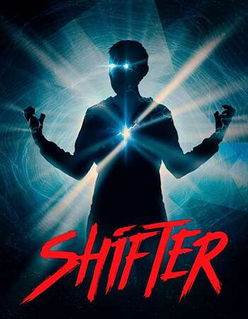 Shifter 2020 English 720p WEB-DL 750MB Download