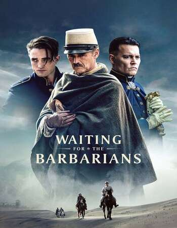 Waiting for the Barbarians 2020 English 720p WEB-DL 1GB Download