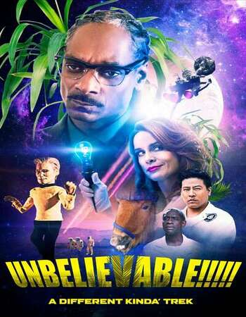 Unbelievable! 2020 English 720p WEB-DL 900MB Download