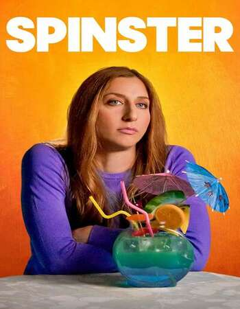 Spinster 2020 English 720p WEB-DL 800MB Download