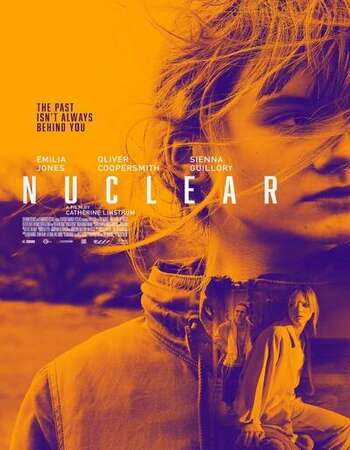 Nuclear 2019 English 720p WEB-DL 800MB Download