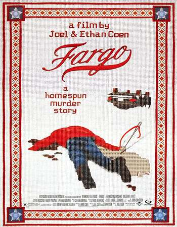 Fargo 1996 English 720p BluRay 1GB ESubs