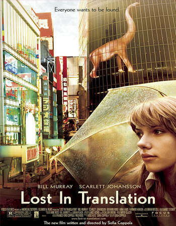 Lost in Translation 2003 English 720p BluRay 1GB ESubs
