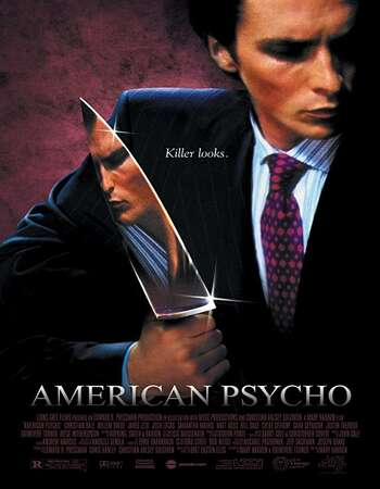 American Psycho 2000 English 720p BluRay 1GB ESubs