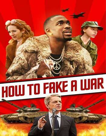 How to Fake a War 2020 English 720p WEB-DL 750MB Download