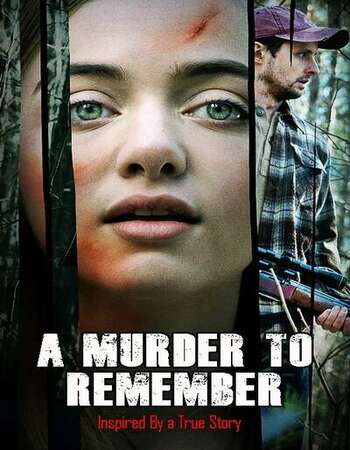 A Murder to Remember 2020 English 720p HDTV 700MB Download