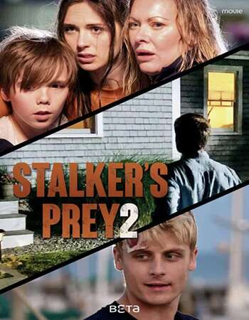 Stalker's Prey 2 2020 English 720p WEB-DL 800MB ESubs