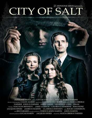 City of Salt 2020 English 720p WEB-DL 1GB ESubs