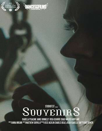 Souvenirs 2020 English 720p WEB-DL 750MB Download