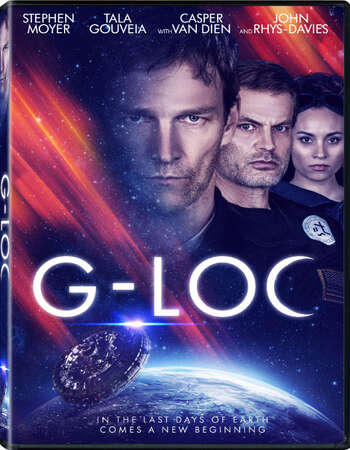 G-Loc 2020 English DVDRip 1.4GB Download