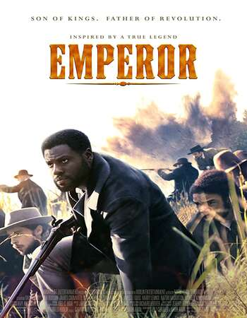 Emperor 2020 English DVDRip 1.5GB Download