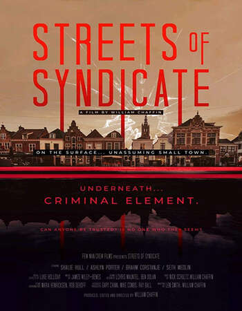 Streets of Syndicate 2020 English 720p WEB-DL 650MB ESubs