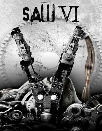 Saw VI 2009 English 720p BluRay 800MB ESubs