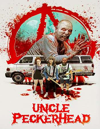 Uncle Peckerhead 2020 English 720p WEB-DL 850MB ESubs