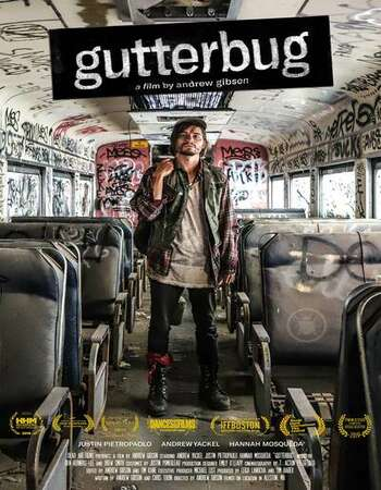 Gutterbug 2019 English 720p WEB-DL 900MB ESubs