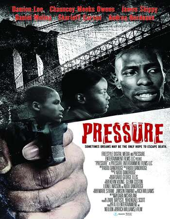 Pressure 2020 English 720p WEB-DL 1GB ESubs