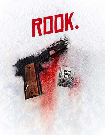Rook 2020 English 720p WEB-DL 600MB ESubs