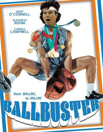 Ballbuster 2020 English 720p WEB-DL 750MB ESubs
