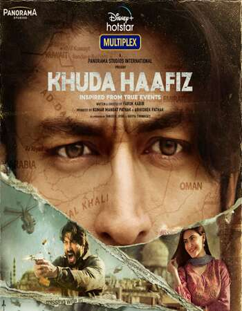 Khuda Haafiz 2020 Hindi 1080p WEB-DL 2.6GB Download