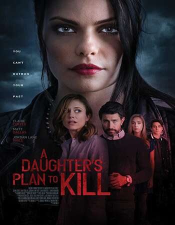 A Daughter's Plan to Kill 2019 English 720p WEB-DL 750MB Download