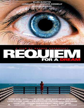 Requiem for a Dream 2000 English 720p BluRay 1GB ESubs