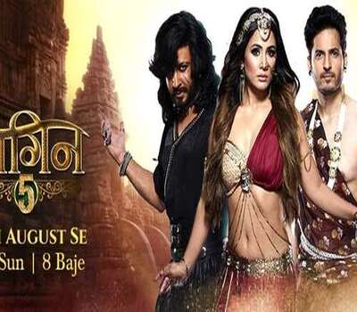 Naagin 5 26th September 2020 HDTV 480p 720p 200MB Download