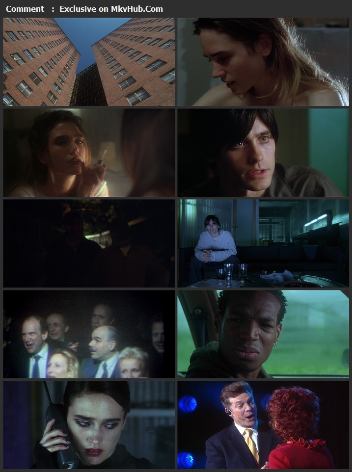 Requiem for a Dream 2000 English 720p BluRay 1GB Download