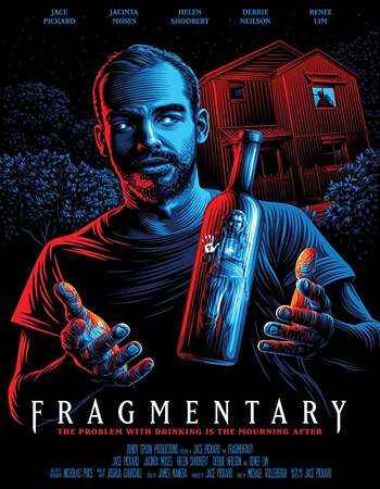 Fragmentary 2019 English 720p WEB-DL 800MB Download