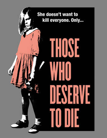 Those Who Deserve to Die 2020 English 720p WEB-DL 800MB Download