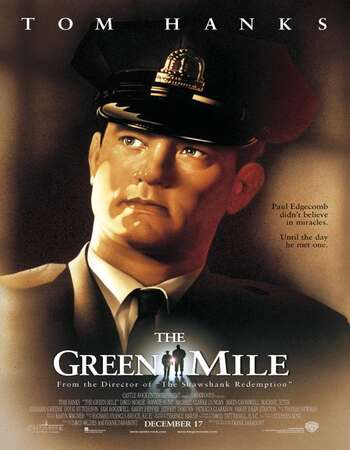 The Green Mile 1999 English 720p BluRay 1GB Download