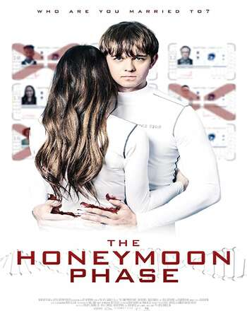 The Honeymoon Phase 2020 English 720p WEB-DL 800MB Download