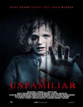 The Unfamiliar 2020 English 720p WEB-DL 800MB Download