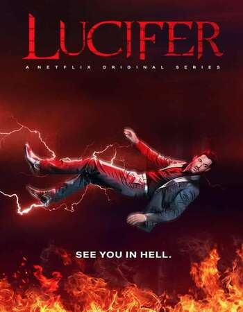 Lucifer (2020) Part 1 Dual Audio Hindi 720p 480p WEB-DL 3.8GB MSubs Full Show Download