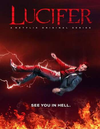 Lucifer S05 COMPLETE 720p WEB-DL x264 2.8GB Download
