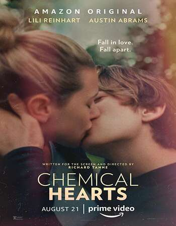 Chemical Hearts 2020 English 720p WEB-DL 800MB Download