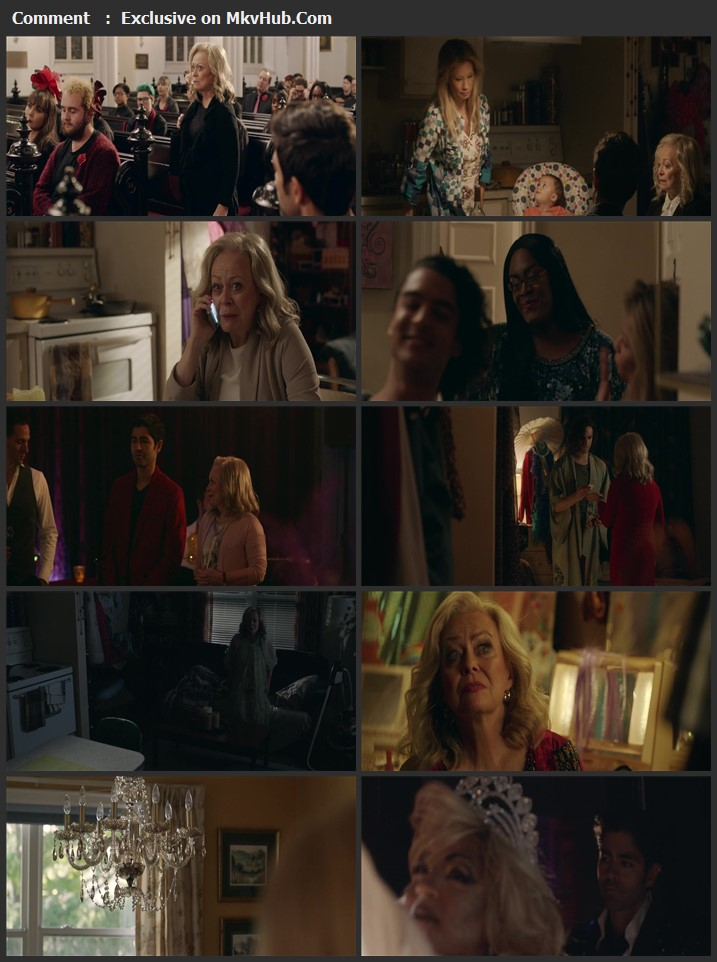 Stage Mother 2020 English 720p WEB-DL 800MB Download