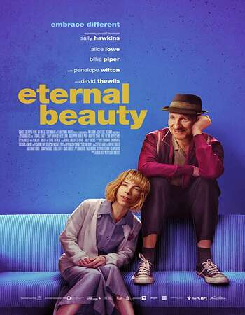 Eternal Beauty 2020 English 720p WEB-DL 800MB Download