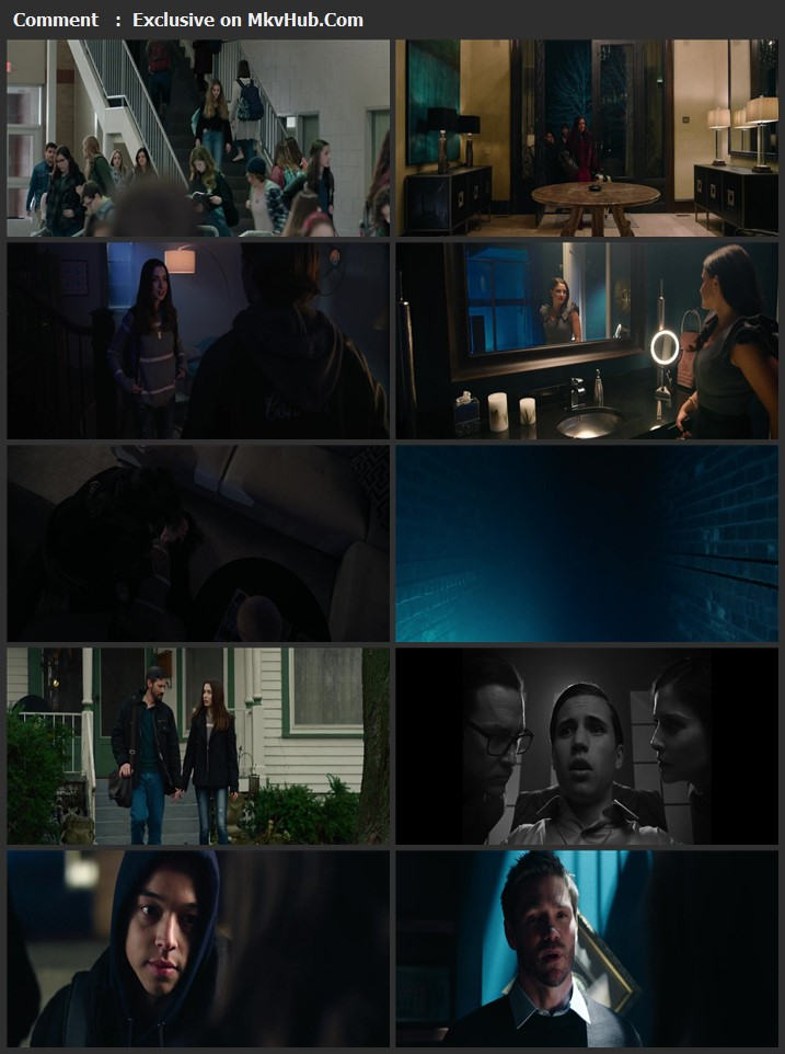 Max Winslow and the House of Secrets 2020 English 720p WEB-DL 850MB Download