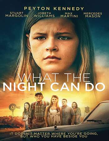 What the Night Can Do 2020 English 720p WEB-DL 800MB Download