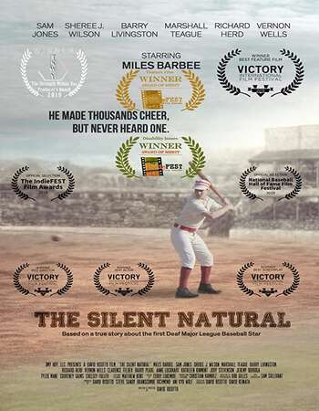 The Silent Natural 2020 English 720p WEB-DL 1.2GB Download