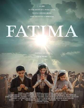 Fatima 2020 English 720p WEB-DL 1GB Download