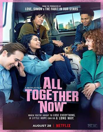 All Together Now 2020 English 1080p WEB-DL 1.5GB Download