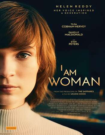 I Am Woman 2020 English 720p WEB-DL 1GB Download
