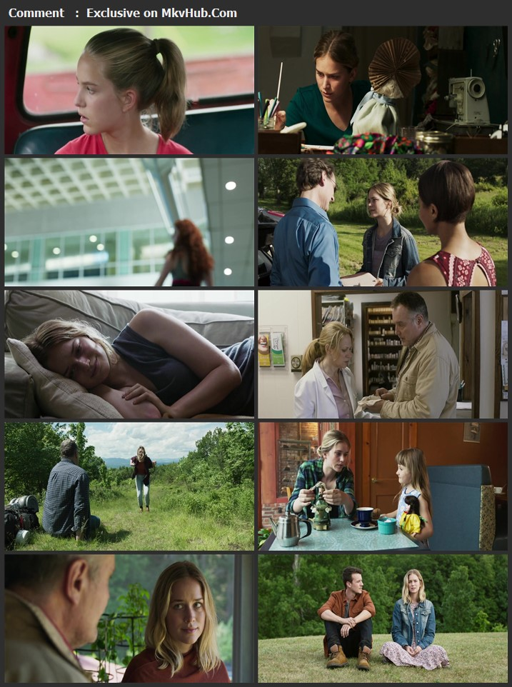 Unintended 2019 English 720p WEB-DL 800MB Download