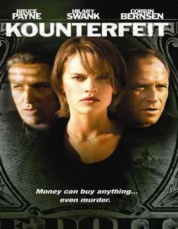 Kounterfeit (1996) Dual Audio Hindi 720p WEB-DL x264 1GB Full Movie Download
