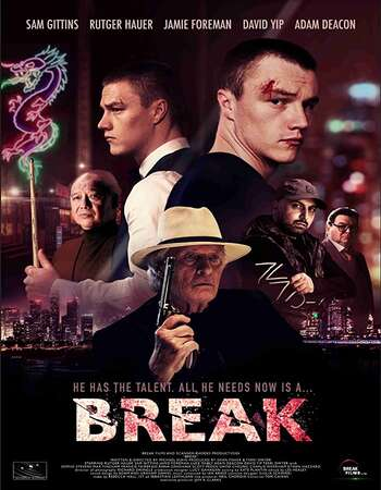 Break 2020 English 720p WEB-DL 800MB Download