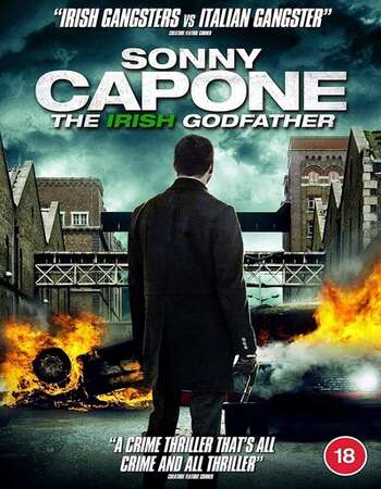 Sonny Capone 2020 English 720p WEB-DL 800MB Download
