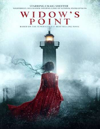 Widow's Point 2020 English 720p WEB-DL 750MB Download