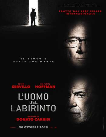 Into the Labyrinth 2020 English 720p BluRay 1.1GB Download